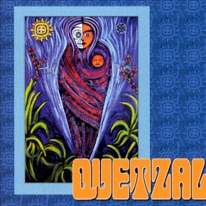 Quetzal - Quetzal