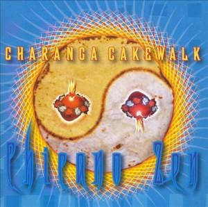 charanga cakewalk