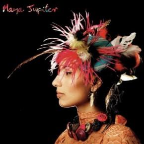 Maya Jupiter